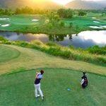"""Sân Golf hiện đại nhất  Đà Nẵng lọt """"Top 10 sân golf hàng đầu Việt Nam"""""""