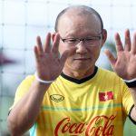 HLV Park Hang-seo: Muốn U23 VN thắng cả giao hữu và ASIAD thì mệt quá