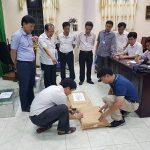 Khởi tố vụ nâng điểm thi cho 114 thí sinh ở Hà Giang
