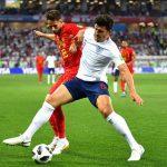 Tranh giải ba World Cup 2018: Bỉ và Anh chiến đấu vì màu cờ sắc áo?