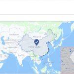 Facebook bỏ hiển thị hai quần đảo Trường Sa và Hoàng Sa ra khỏi bản đồ Trung Quốc