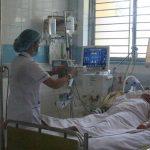 Nhiễm cúm A/H1N1, sản phụ tử vong