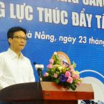 Đẩy mạnh phát triển Khu CNC Đà Nẵng với động lực sáng tạo, khởi nghiệp