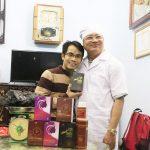 Doanh nhân, Lương y Trần Đình Nhâm: Tôi hạnh phúc vì mang lại hạnh phúc cho nhiều người