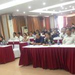 Nghệ An:  Khai giảng khóa đào tạo Giám đốc điều hành thời hội nhập