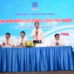 PVOIL tổ chức thành công Đại hội đồng cổ đông lần thứ nhất