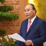 Thủ tướng: Cần xem xét nghiêm túc kỳ thi tốt nghiệp THPT Quốc gia