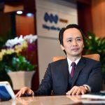 Doanh nghiệp của đại gia Trịnh Văn Quyết nợ thuế hơn 70 tỷ đồng