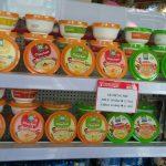 Sài Gòn Food ra mắt sản phẩm cháo tươi – Soup tươi dạng chén mới