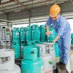 Doanh nghiệp gas lại… bức xúc