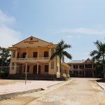 Đô Lương Nghệ An: Đông Sơn nỗ lực về đích nông thôn mới