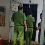 Gia đình 3 người chết thảm trong phòng trọ