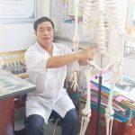 Lương y Phạm Văn Nhường – Phòng chẩn trị Đông y Nhân Đường Xưa Nay: Mọi việc phải xuất phát từ tâm
