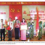 Thành phố Móng Cái – Quảng Ninh : Phường Trần Phú 20 năm một chặng đường phát triển