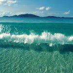 Biển Thiên Cầm: Viên ngọc quý của đất và người Hà Tĩnh