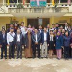 Đạo tràng thiện nguyện chùa Xuân Lan: Nơi hội tụ những tấm lòng từ bi