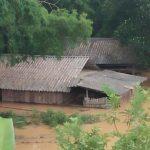 Nghệ An:  Thời tiết diễn biến phức tạp, 5 người chết do mưa lũ