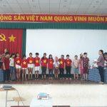 Thành phố Hồ Chí Minh: Tuyên truyền luật giao thông đường bộ