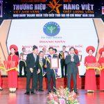 Doanh nhân Nguyễn Tuấn Ánh – Giám đốc Công ty TNHH Đầu tư & Thương mại Đăng Dương: Hiện thực hóa khát vọng kinh doanh bằng bản lĩnh và nghị lực