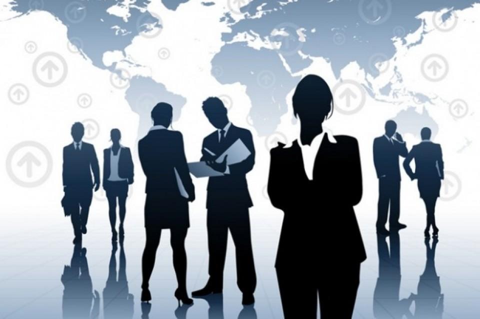 văn hoá doanh nghiệp và hình ảnh công ty