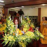 Viếng lễ tang Chủ tịch nước tại quê nhà không mang vòng hoa và miễn chấp điếu
