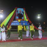 Đắk Nông: Tổ chức Lễ khai mạc Đại hội thể dục thể thao lần thứ IV năm 2018
