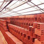 Nhà máy gạch Tuynel Nam Thái nỗ lực giải quyết việc làm cho người lao động địa phương