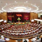 Hội nghị Trung ương 8: Nâng cao 'trách nhiệm nêu gương' của cán bộ cấp cao