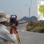 Định hướng nghiên cứu khoa học và phát triển công nghệ trong lĩnh vực đo đạc và bản đồ