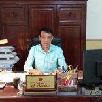 Thị trấn An Dương – Huyện An Dương – TP. Hải Phòng Triển khai nhiều giải pháp tích cực phát triển kinh tế – xã hội
