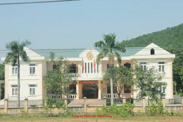Thạch Thành – Thanh Hóa: Xã Thành Long có 4/6 thôn đạt chuẩn nông thôn mới