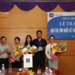Đảng ủy khối doanh nghiệp Nghệ An: Tổng kết phong trào lao động sáng tạo và tìm hiểu văn hóa doanh nghiệp