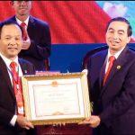Đại hội Hội Doanh nhân trẻ tỉnh Ninh Bình lần thứ IV, nhiệm kỳ 2018-2023