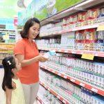 Hộp giấy – lựa chọn tối ưu trong việc đảm bảo chất lượng sữa nước