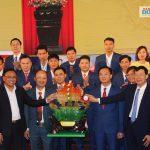 Đại hội Hội Doanh nhân trẻ tỉnh Thanh Hóa  lần thứ VI, nhiệm kỳ 2018 – 2021