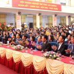 Đại hội Hội Doanh nghiệp Trẻ tỉnh Hải Dương: Tiên phong đổi mới – Kiến tạo giá trị
