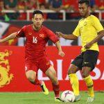 Công Phượng lập công, Việt Nam đánh bại Malaysia