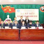 BHXH tỉnh Hòa Bình:Thực hiện tốt công tác cải cách hành chính