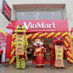 """Tận mục sự """"lột xác"""" thần tốc của hệ thống siêu thị Fivimart thành VinMart"""