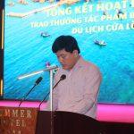 Cửa Lò (Nghệ An) tổng kết hoạt động du lịch năm 2018
