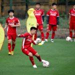 Đội tuyển Việt Nam sẽ chơi với hàng tiền đạo nào trước Malaysia?