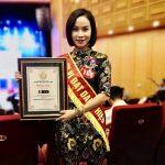 Doanh nhân Nguyễn Thị Chính – Giám đốc Công ty TNHH Quốc tế Nam Việt  Đường nhỏ mở lối đi lớn