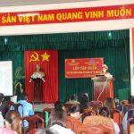 Đắk Nông:    Tập huấn Luật Giao thông đường bộ cho công nhân viên chức huyện Đắk Glong