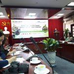 Hơn 200 gian hàng tham dự Việt Nam Growtech Expo 2018