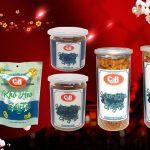 C&B foods – thực phẩm sạch dành cho gia đình Việt