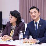 Công ty cổ phần Trường Tiền Holdings: Xây dựng mối quan hệ tốt đẹp với cộng đồng