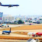 Đầu tư hạ tầng hàng không đối mặt với sự phát triển theo tầm nhìn quy hoạch
