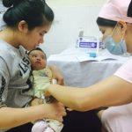 Chính thức sử dụng vắc xin ComBe Five trong tiêm chủng mở rộng trên toàn quốc