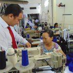Công ty cổ phần sản xuất và xuất nhập khẩu Sơn Linh: Khẳng định chất lượng sản phẩm tạo dựng uy tín trên thị trường