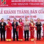 AGRIBANK chi nhánh tỉnh Thanh Hóa: Đón xuân trong niềm vui hoàn thành vượt mức các chỉ tiêu năm 2018
